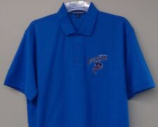 Pensacola Blue Wahoos Embroidered Mens Polo XS-6XL, LT-4XLT Reds Pirates New