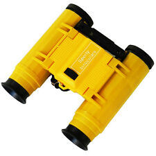 Kids Children Binocular Elescope Sport Class 4 x 28mm Light weigh for Travelling