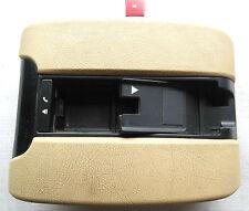BMW E39 vorne mittelarmlehne leder beige 804033 armrest leather beige