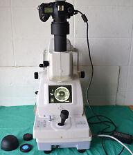 Topcon TRC-NW6S Non-Mydriatic Retinal Camera with Nikon D70s
