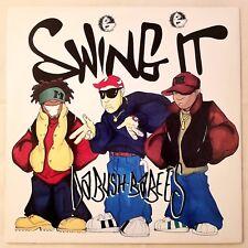 1994 - DA BUSH BABEES - SWING IT - REPRISE RECORDS ORIGINAL PRESSING