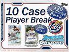 Jesus+Parra+BREWERS+2021+Bowman+Chrome+HTA+10+Case+%28120+Box%29+Player+Break