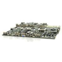 SuperMicro X8QBE-F Server Motherboard Xeon System Boards REV 2.00 w/ IO Shield