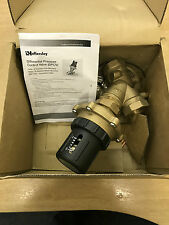Hattersley F400 Flow Mounted Differential Pressure Control Valve (DPCV) DN40