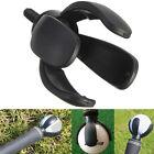 4-Prong Top Golf Ball Pick Up Retriever Grabber Claw Sucker Tool For Putter Grip