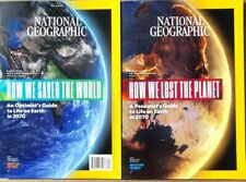 NATIONAL GEOGRAPHIC MAGAZINE APRIL 2020 ~ NEW ~