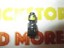 Lego - Minifig - Microfig Heroica Thief 85863pb070