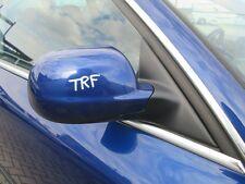 el. Außenspiegel rechts VW Passat 3BG inkyblue LC5X Spiegel blau