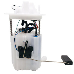 In Tank Fuel Pump Assembly For Mercedes Benz W166 ML GL GLE -Class R-class V6 V8