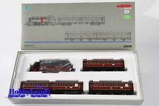 "H0 AC Digital Märklin  26508 Set de tren con 3 vagones Zugpackung "" Nahverkehr """
