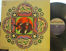 "► Four Tops - Soul Spin  (Motown 695) (with ""Look Out Your Window"")"