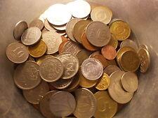 16 Länder  128 Münzen siehe Bilder + Beschreibung  lesen  A A 18