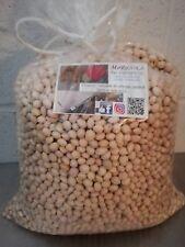 Noccioli di ciliegia ITALIANI 2 kg per creare cuscini naturali
