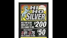 Hi Ho Silver Pull Tabs