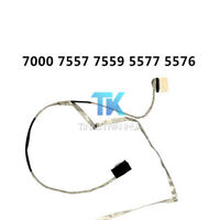 NEW for Dell Inspiron 7000 7557 7559 5577 5576 014XJ8  LCD  screen cable 14XJ8