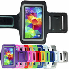 Running Sports Gym Armband Case Cover for Samsung Galaxy S5 S4 S3 S2 HTC ONE M8