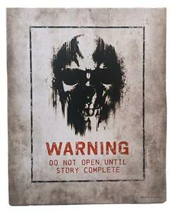 Batman Arkham Origina GCPD Criminal Bulletin