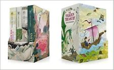 The Tolkien Treasury J.R.R.Tolkien 4 Books Collection Set