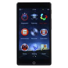 RUI ZU H1 8GB BT5.0 HIFI Sports MP3/4 Player Portable FM Radio TF Recording F8X1
