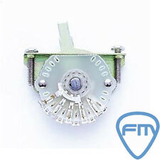 Tritan 4-way Switch for Telecaster - ALLPARTS