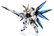 Strike Freedom Gundam Seed Color Ver. NXEdge Style Action Figure BANDAI
