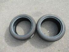 2x Reifen Winterreifen 225/45R17 91H  Continental DOT3811 Profil 8mm NR2