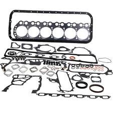 for Nissan Patrol Y61 GU / UTE TD42 TI 4.2 Complete Engine Gasket Repair Kit