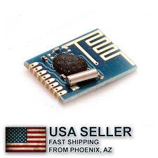 4x SMD NRF24L01 2.4G wireless data transmission module / Mini NRF24L01 - AZ, USA