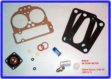 Weber 36 DCNF,Vergaser Rep.Kit,Doppelvergaser,Ford Fiesta MK1,Simca 1100 SP