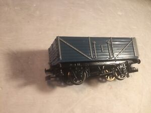 Bachmann HO Thomas & Friends Troublesome Truck Blue No Face Version RARE NR!