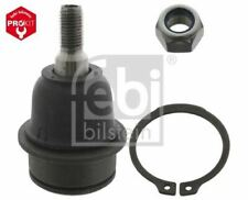 FEBI 41076 BALL JOINT Front LH,Front RH,Lower