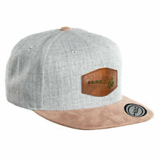 Held Fashionable / Latest Fashion / Casual Wear Cap 46 Grey / Brown