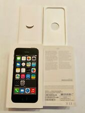 Apple iPhone 5s - 64GB - Space Gray (Unlocked) A1530 (GSM)