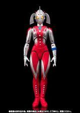 ULTRA-ACT Ultraman Taro MOTHER OF ULTRA Action Figure BANDAI TAMASHII NATIONS