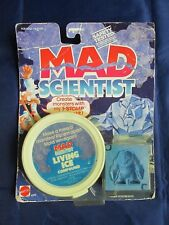 MAD SCIENTIST I-Stomp Monster Mold #4315