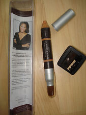 Cynde Watson Correct & Blend Ultimate Corrector Pencil Set Shade Medium BNIP