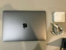 """A2159 MacBook Pro 13"""" Laptop 1.4GHz Core i5 256GB SSD Touch Bar 1 Charge cycle"""