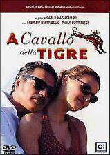 Dvd A CAVALLO DELLA TIGRE - (2002)  ......NUOVO