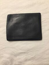Mulberry Brown Leather Wallet