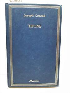 Joseph Conrad Tifone DeAgostini 1986