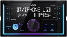 JVC Radio mit Einbauset Spotify für Cadillac SRX (GMT) 2004-2009