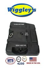 PLASTIC FUEL TANK MTS 4250 FITS 73-79 FORD PICKUP 19 GALLON WITH EMS HOLE ON TOP