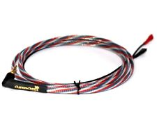 Sennheiser HD25 HD 25-1 Replacement Cable 1.5m Wrapped in Red White & Blue