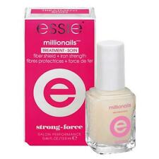 Essie Millionails Treatment Fiber Shield + Iron Strength 13.5mL