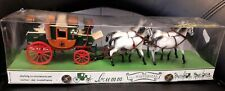 Brumm Historical Series O6 Mail Coach 1784 1:43 scale Boxed
