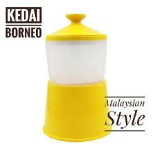 HALF BOILED EGG MAKER MALAYSIAN STYLE