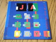 """Jamaica Boys-Laissez-moi vous garder près de 7"""" vinyle PS"""