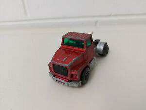 Matchbox Super Kings - K-16/18 Ford LTS Series Tractor - Prime Only