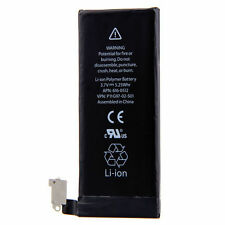Replacement High Quality & Capacity Battery For Apple iPhone 4 4G