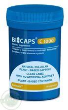 BICAPS Vitamin C 1000 (60 caps) L-Ascorbic ACID ForMeds Poland